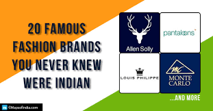 20 famous fashion brands you never knew
