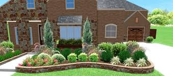 cost to install stone landscape edging