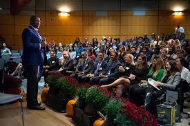 Isenberg Inclusive Leadership Summit Focuses On Diversity And Inclusion |  Isenberg School of Management | UMass Amherst