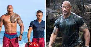 How Many Dwayne 'The Rock' Johnson Movies Have You Seen?