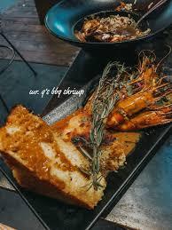 seafood san diego - Palm Trees & Pellegrino