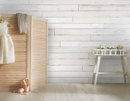 White Pine Wall Planks White Wood Wall Panels