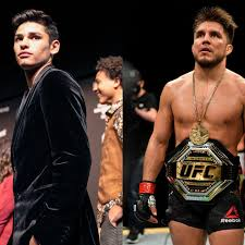 Ryan Garcia gets into Twitter beef with Henry Cejudo and Abner Mares - Bad  Left Hook