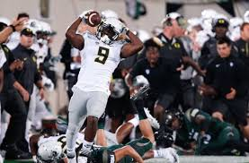 Philadelphia Eagles have undrafted gem in RB Byron Marshall