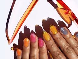 nail art trends for fall 2018 latest