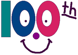 Free 100 Day Cliparts, Download Free Clip Art, Free Clip Art on Clipart  Library