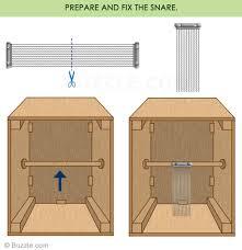build your own cajon drum box