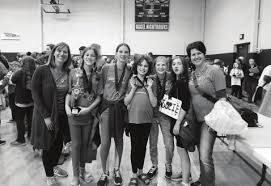 Destination Imagination Teams Head To State Competition