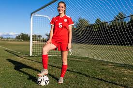 High school girls soccer: Barnes' well-rounded athletic ability needed by  young LaFargeville squad | High School Sports | nny360.com