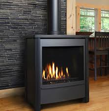 direct vent stove fireplace