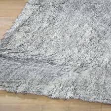 faux fur rug 120x180cm area rugs