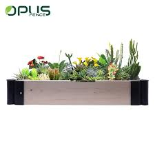 whole diy flower new wooden outdoor