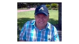 Ray Ward Obituary - Kingsland, GA | Coastal Camden Funeral Home