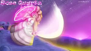 steven universe rose quartz wallpaper