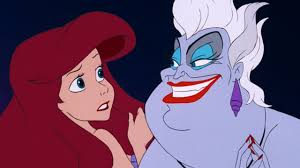 here s who might be playing ursula in