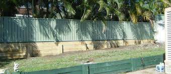 Retaining Walls Gold Coast Concrete Retaining Walls