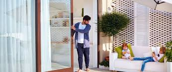 secure your sliding glass doors