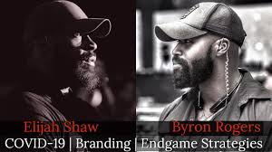 Elijah Shaw x Byron Rogers Talk Executive Protection (FULL) - YouTube