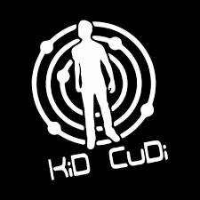 Kid Cudi Man On The Moon Vinyl Decal Sticker