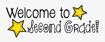 28 Collection Of 2nd Grade Clipart - Welcome To Second Grade ...