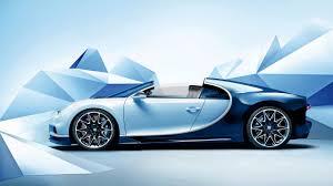 bugatti chiron roadster wallpaper hd