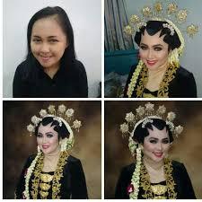 makeup wedding solo hijab health
