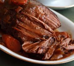best slow cooker pot roast the daring