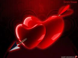 صور قلوب حمراء صور مكتوب عليها احبك اجمل الصور القلوب للعشاق