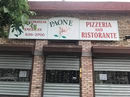 Paone Pizzeria Restaurant | 555 Amboy Ave, Perth Amboy, NJ 08861, USA
