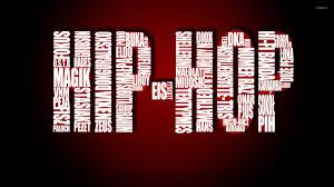 hip hop 3 wallpaper