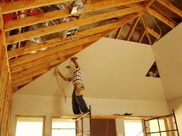 prevent mold with paperless drywall