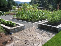 vegetable garden design ideas