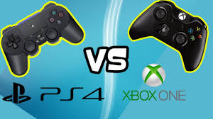 PS4 vs XBOX ONE - Controller - Which is ...