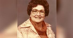 Lena Bailey Obituary - Visitation & Funeral Information