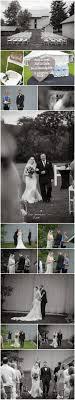 outdoor wedding ceremony of