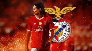 Edinson Cavani 2019/20 ○ Welcome to SL Benfica? - YouTube