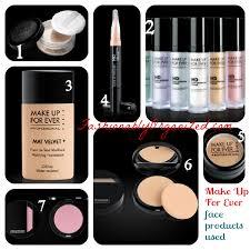 mufe makeup saubhaya makeup