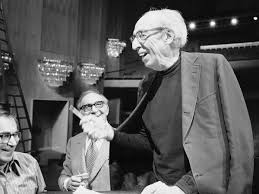 Aaron Copland's turn at the crystal ball - The Pulitzer Prizes