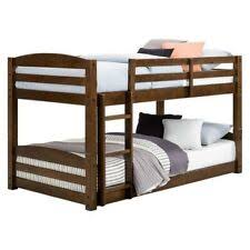 solid wood bunk beds in