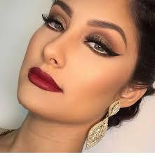 simple wedding makeup midway a