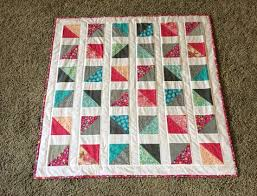 Quilt I made for baby Adeline Taylor Swezey 💕   Quilts, Baby, Blanket
