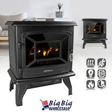 stove infrared heater freestanding