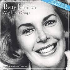 My Heart Sings by Betty Johnson on Amazon Music - Amazon.com