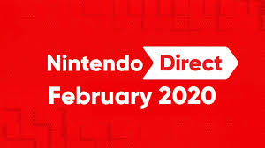 Nintendo Direct February 2020... - YouTube