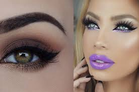 makeup look and we ll tell you your age