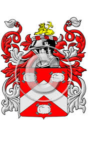 Woolfolk Name Meaning, Family History, Family Crest & Coats of Arms