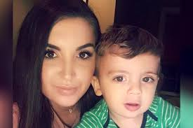 Ashlee Holmes Malleo: Son Cameron Began a Special Pre-K Program | The Daily  Dish