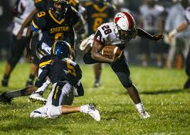 Southeast vs. Springfield football Sept. 16, 2016 — The Visual Journal