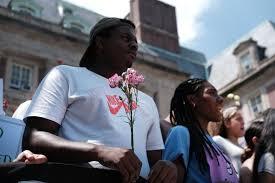 In 2019, NYC Still Creates Hurdles To Honoring Eric Garner