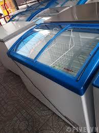Tủ đông kem Sanaky 300l mới 89% - TP.Hồ Chí Minh - Five.vn